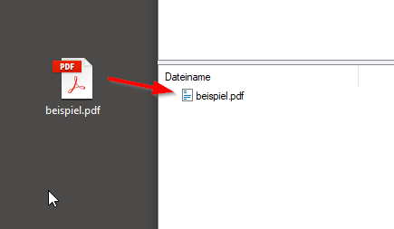 Embed PDF files in CHM files – DA-HelpCreator